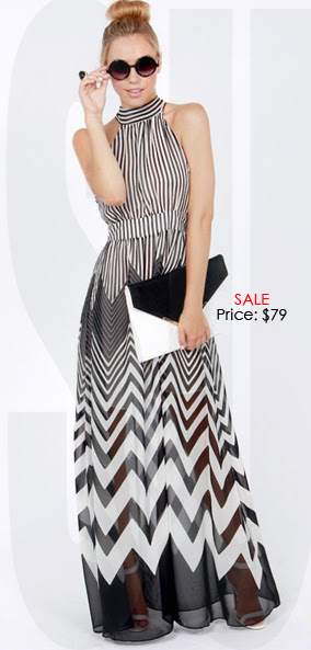 Most popular dress 2014