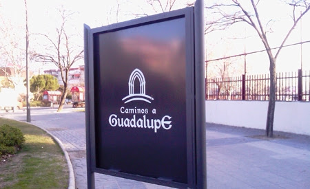 Camino Real de Peregrinación a Guadalupe