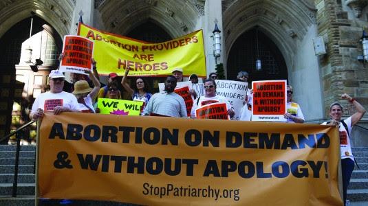 Stop Patriarchy