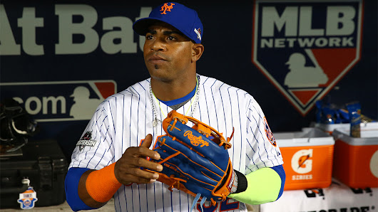 Mets Fan Poll: Should the Mets Pay For Yoenis Cespedes?
