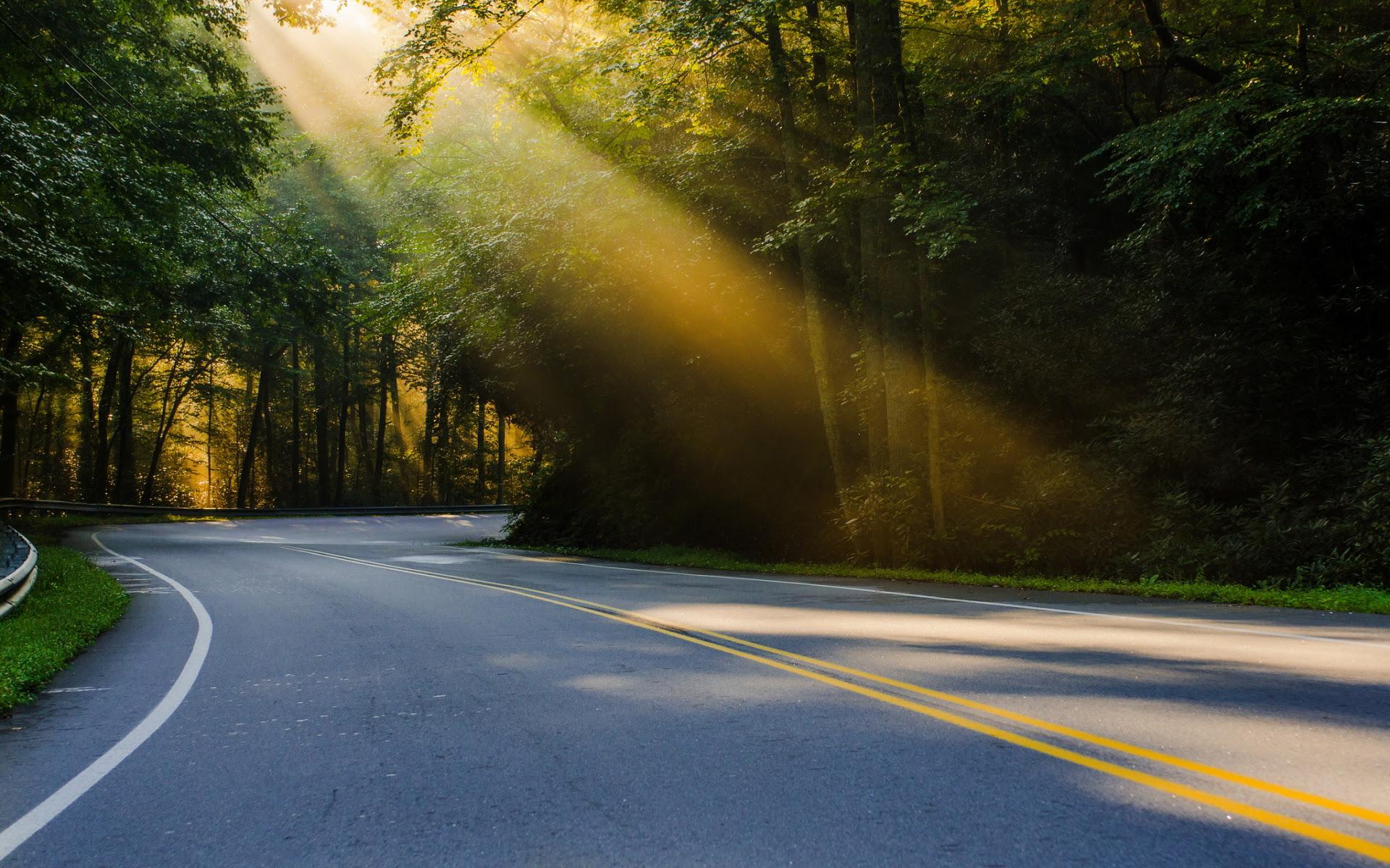 Unduh 40 Koleksi Background Road Terbaik