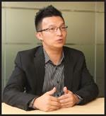 Prof. Del P. Wong
