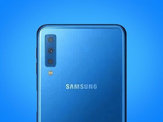 Samsung Galaxy A7 2018 to feature triple rear cameras - Technobaboy Philippines