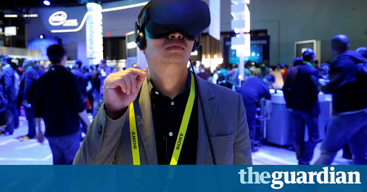 Facebook's Oculus must pay $500m in virtual reality lawsuit | Technology | The Guardian