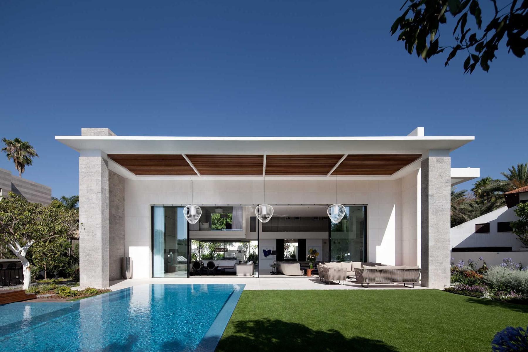Herzliya Cube House_1
