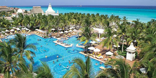 Win A Trip To The Riviera Maya - Win A Trip