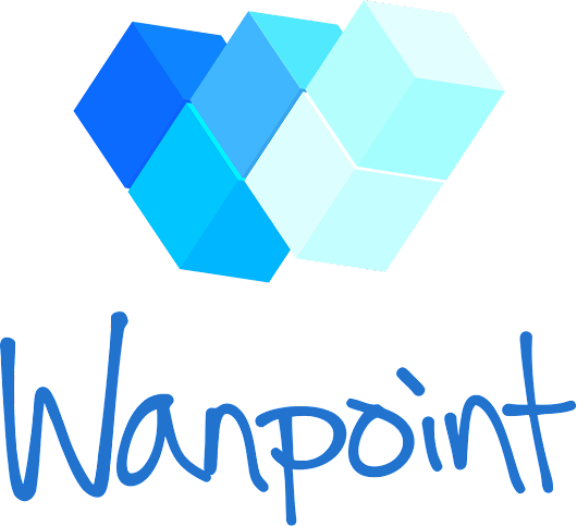 New Website & Visual Identity! - Wanpoint
