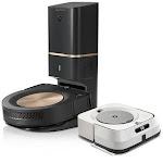 iRobot Roomba S9+ & Braava M6 Special Bundle 4699392
