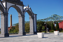 Gates of Fall River