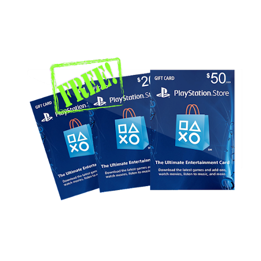 Free Playstation Store Codes