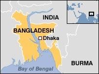 Tremors jolt Dhaka, other parts