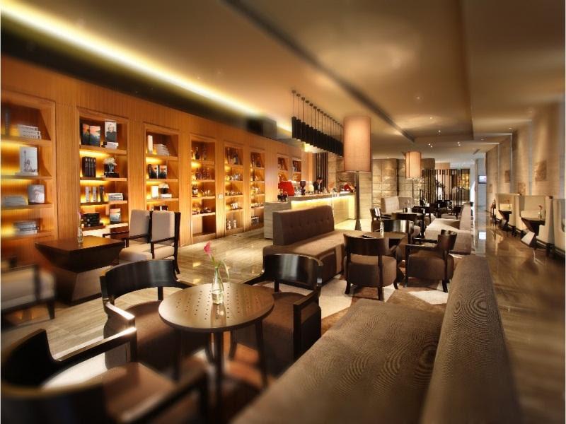 Review Kingkey Palace Hotel Shenzhen