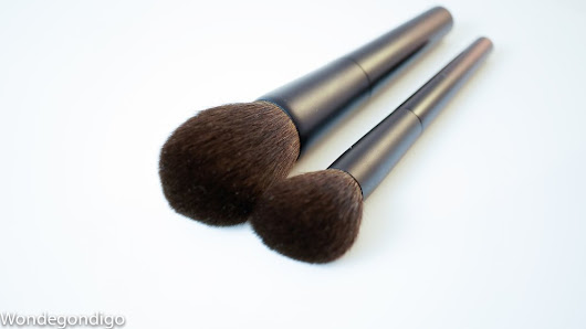 SURRATT Face and Cheek Brushes