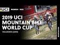 Vídeo resumen de la Copa del Mundo XCO femenina de Vallnord 2019