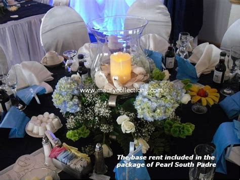 South Padre Island Beach Weddings & Special Events