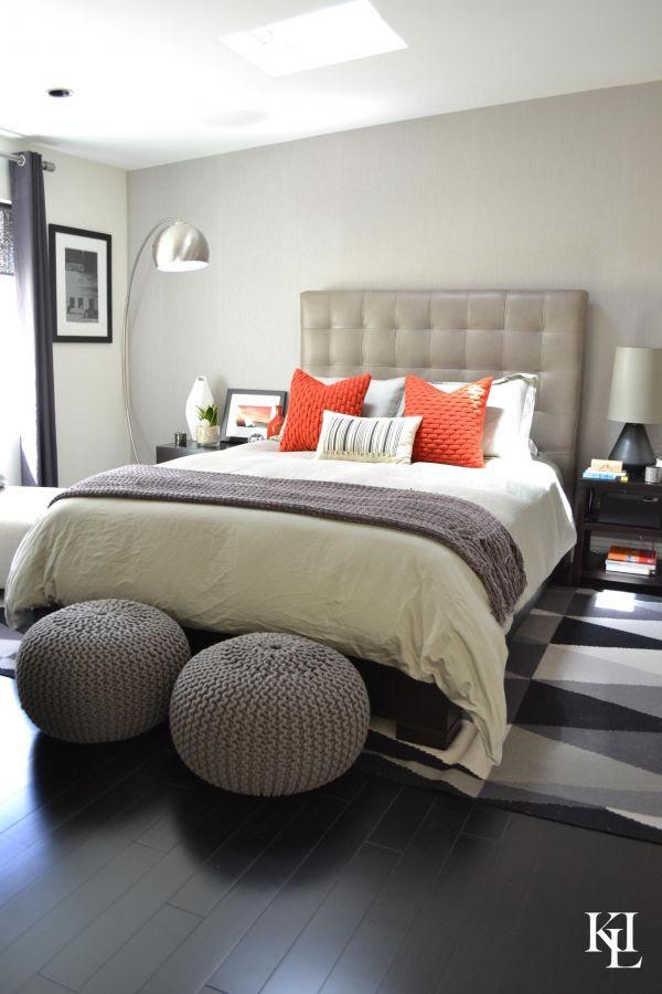 Stylish Bachelor Pad Bedroom Ideas   Bp