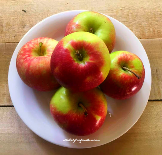5 New National Apple Month Fall Harvest Must-Try Apple Recipes!
