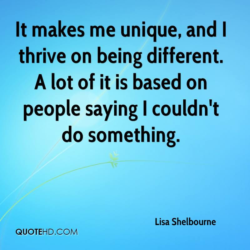 Lisa Shelbourne Quotes Quotehd