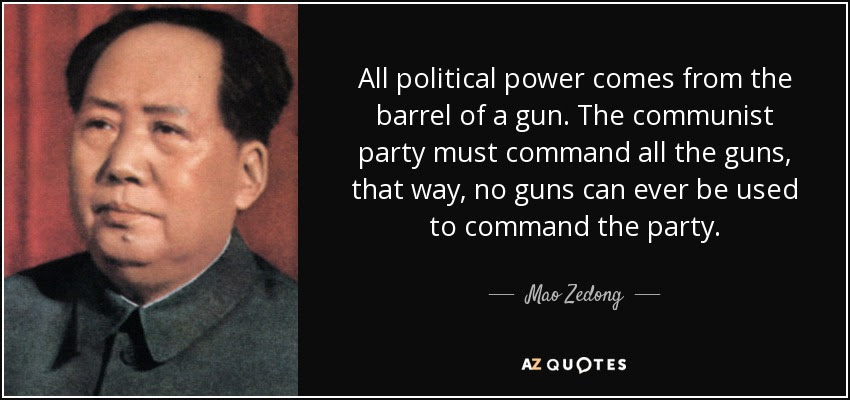 Image result for mao quotes
