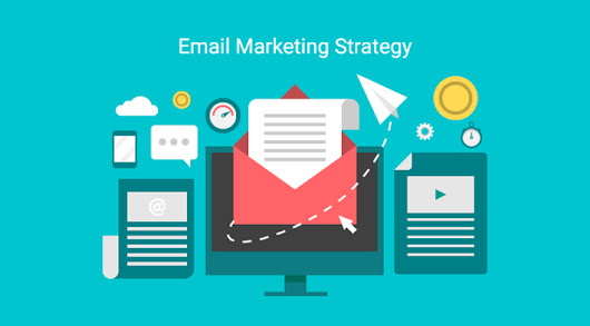 Consistency matters in real estate email marketing.