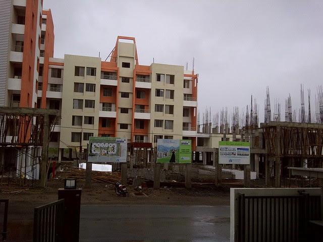 Welworth Paradise - B Building - Visit Amit's Sereno, Reelicon Alpine Ridge, Pride Platinum, Welworth Paradise, Venkateshwara Mirabel & Pride Valencia, near Pancard Clubs, Baner, Pune 411045