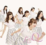 FRONTIER~LinQ 第三楽章~(初回限定盤B)(Blu-ray Disc付)