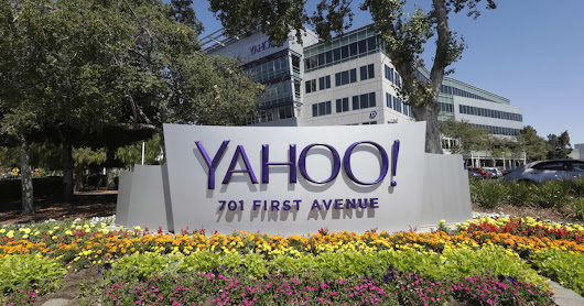Yahoo confirms new security breach affecting over one billion accounts