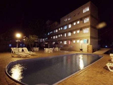 Iguassu Express Hotel Discount