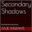 Amazon.com: Secondary Shadows: Stories from the Infinity Universe eBook: Saje Williams: Kindle Store