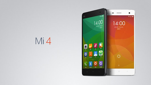 Xiaomi MI4 Gets Windows 10 – Bug Fixes and Best Improvements