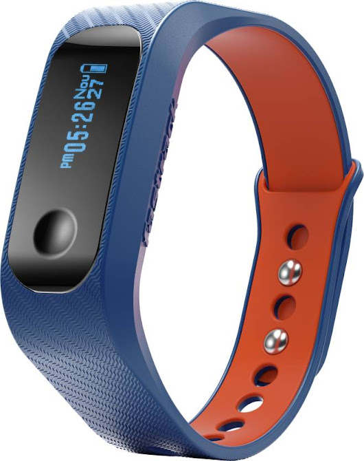 Fastrack Reflex Smart Band Price in India - Buy Fastrack Reflex Smart Band online at Flipkart.com
