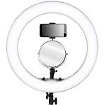 Savage Luminous Pro LED Ringlight Accessory Kit #LED-RLAK