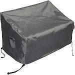 Shield-Titanium COV-TOWSL Sofa Extra Wide Cover