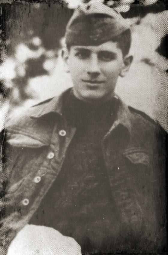 2 Σεπτέμβρη 1944: Το Ολοκαύτωμα του Χορτιάτη – Ο ρόλος του διαβόητου ναζί εγκληματία Φριτς Σούμπερτ (Πέτρου Κωνσταντινίδη)