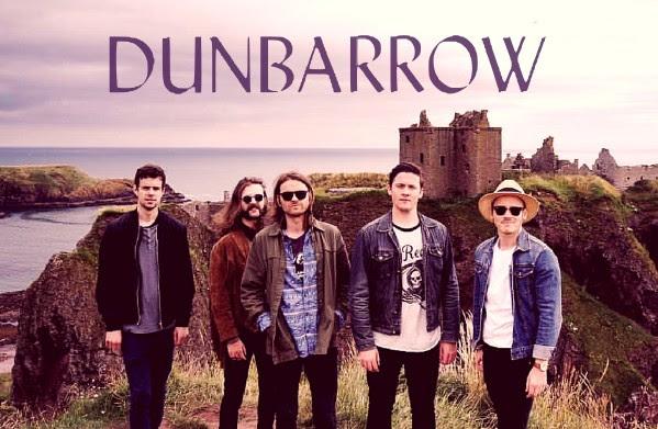 Dunbarrow Band Photo