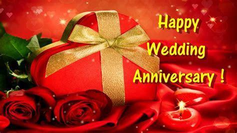 Happy Wedding Anniversary Card For Whatsapp   YouTube