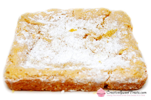 Gooey Butter Cake Delivered – Creative Sweet Treats