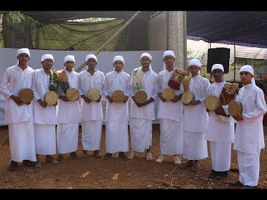 Duffmutt (HSS)   GVHSS Mulleria   Kumbla Sub District School Kalotsavam ...