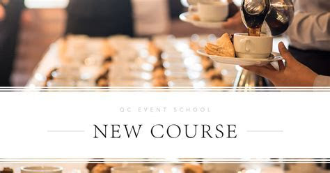 Corporate Event Planning Course   QC Event School