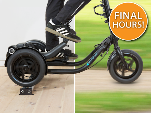 Get FIT! Full body fitness that takes you everywhere. by Me-Mover — Kickstarter