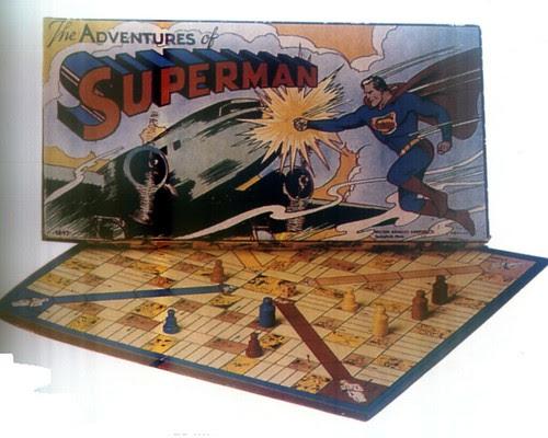 supermangame