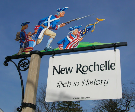 New Rochelle Election Preview - Election Day is 11/3/15