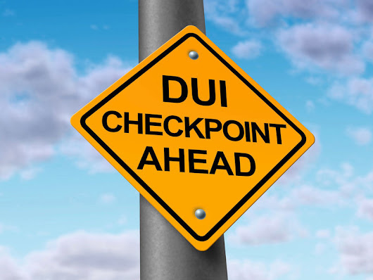 Mission Viejo DUI Enforcement This Week