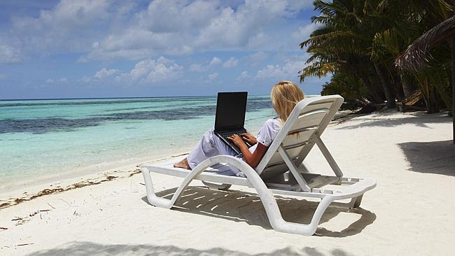 Ten top jobs you can do while travelling | Travel | Travel ...