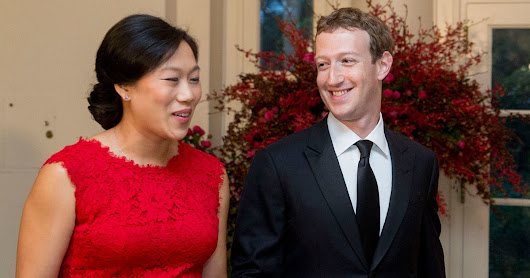 Mark Zuckerberg and the Rise of Philanthrocapitalism