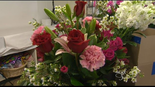 AG warns about 'local' florist scams