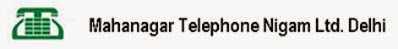 Mahanagar Telephone Nigam Ltd logo pictures images