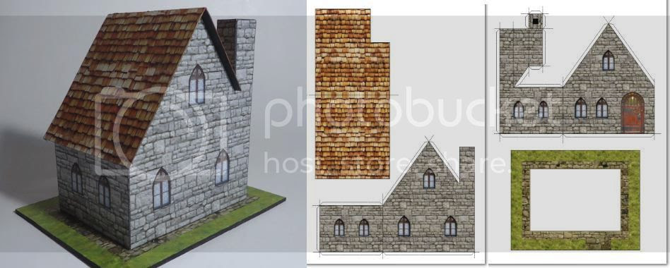photo medieval.house.papercraft.by.papermau.003_zpsp8fngfdv.jpg