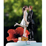 Wedding Star 9090 A Kiss and We re Off Figurine
