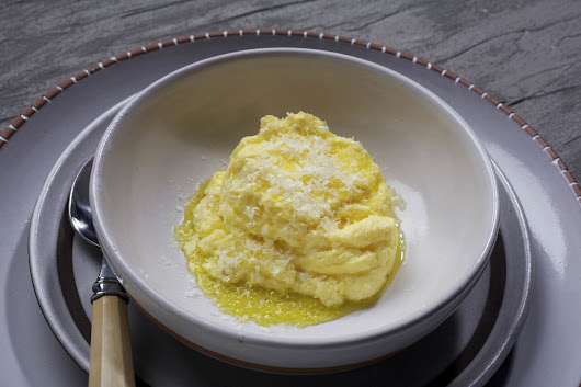 You Are Making Scrambled Eggs All Wrong
